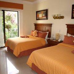 Отель Gran Real Yucatan комната для гостей фото 5