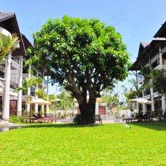 Отель Navatara Phuket Resort фото 5