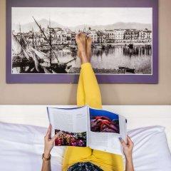 Отель Ibis Styles Palermo Cristal Палермо в номере фото 2
