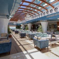 Adalya Ocean Hotel - All Inclusive питание фото 2