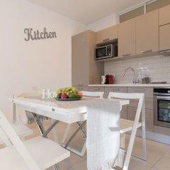 Апартаменты Kook 7 Apartment Иерусалим в номере
