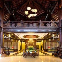 Отель KOI Resort and Spa Hoi An интерьер отеля