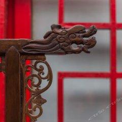 Отель Classic Courtyard Китай, Пекин - отзывы, цены и фото номеров - забронировать отель Classic Courtyard онлайн детские мероприятия