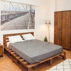 Апартаменты Studio Apartment In Superb комната для гостей