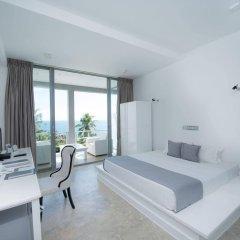 Отель VIlla Thawthisa комната для гостей