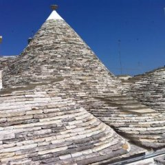 Отель Trullo Dell'Antica Fileria Альберобелло
