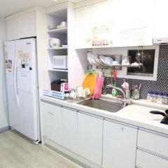 Отель 24 Guesthouse Hongdae в номере