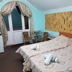 Милана Отель удобства в номере фото 2