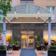 Отель Holiday Inn Express - New York City Chelsea фото 8