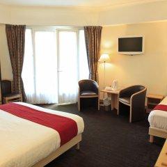Hotel Lafayette комната для гостей фото 4