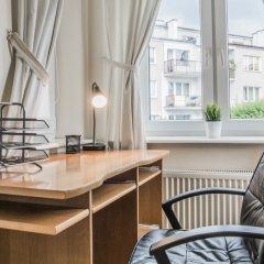 Отель Little Home - Napoli Сопот удобства в номере