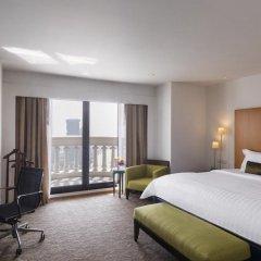 Отель lebua at State Tower Таиланд, Бангкок - 5 отзывов об отеле, цены и фото номеров - забронировать отель lebua at State Tower онлайн комната для гостей фото 3