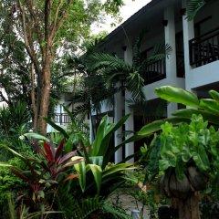 Отель Lamai Wanta Beach Resort фото 14