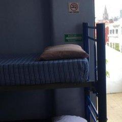 Отель Mezcalito Blue Hostel Мексика, Гвадалахара - отзывы, цены и фото номеров - забронировать отель Mezcalito Blue Hostel онлайн городской автобус