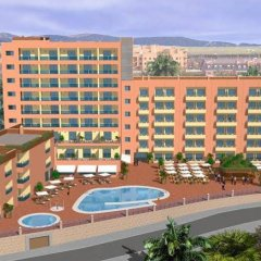 Hotel Ritual Torremolinos - Adults only фото 2