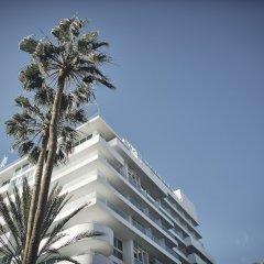 Отель Robinson Club Jandia Playa Морро Жабле