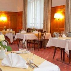 Отель National Швейцария, Давос - отзывы, цены и фото номеров - забронировать отель National онлайн питание фото 3