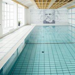 Spa Hotel Dvorák бассейн фото 2