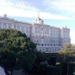 Отель Wootravelling Plaza De Oriente Homtels Мадрид