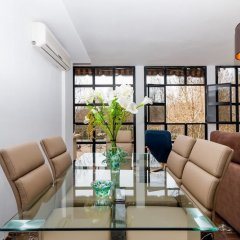 Отель Luxury apartament center Granada