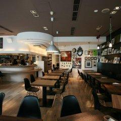 Отель Agora Place Asakusa гостиничный бар