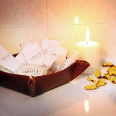 Отель Ambienthotels Villa Adriatica ванная фото 2
