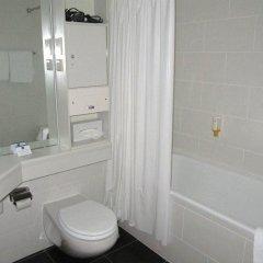 Opal Hotel ванная