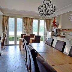 Отель Malcot Бельгия, Мехелен - отзывы, цены и фото номеров - забронировать отель Malcot онлайн питание фото 3