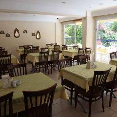 Alin Hotel Турция, Аланья - 13 отзывов об отеле, цены и фото номеров - забронировать отель Alin Hotel онлайн питание