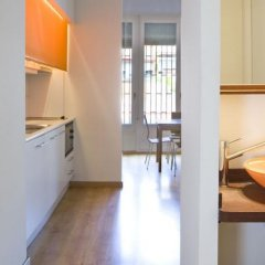 Апартаменты Chic & Basic Bruc Apartments Барселона фото 6