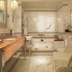 Гостиница Рокко Форте Астория ванная