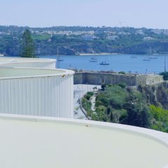Отель TURIM Algarve Mor Hotel Португалия, Портимао - отзывы, цены и фото номеров - забронировать отель TURIM Algarve Mor Hotel онлайн балкон