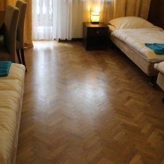 Отель Dafne Zakopane комната для гостей фото 5