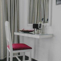 Sveltos Hotel удобства в номере фото 2