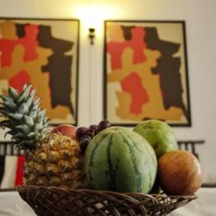 Отель Heritage Medawachchiya Resort Шри-Ланка, Анурадхапура - отзывы, цены и фото номеров - забронировать отель Heritage Medawachchiya Resort онлайн интерьер отеля