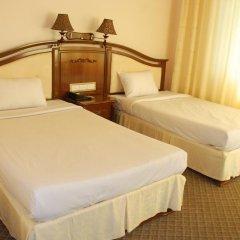 Отель Atlantic Tuan Chau Hotel Вьетнам, Халонг - отзывы, цены и фото номеров - забронировать отель Atlantic Tuan Chau Hotel онлайн комната для гостей фото 3