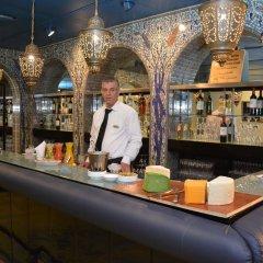 Hotel 7 Arches Jerusalem Иерусалим гостиничный бар