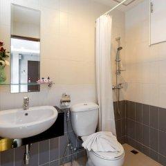 Отель Patong Bay Residence R07 ванная