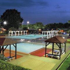 Sheraton Abuja Hotel бассейн фото 2