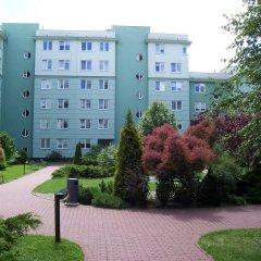Отель Apartament Czerska 18 Варшава с домашними животными