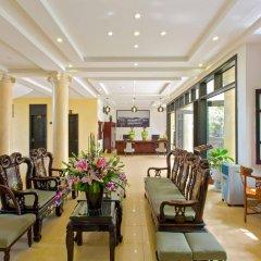 Отель Phu Thinh Boutique Resort & Spa гостиничный бар
