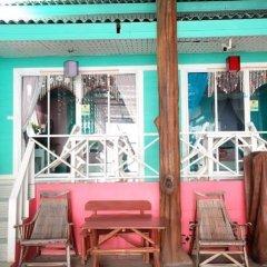 Отель Booncheun Resort питание фото 3