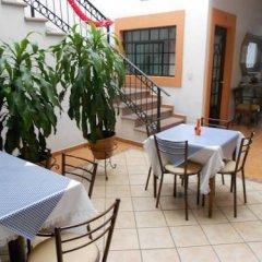 Отель Posada Garibaldi Мексика, Гвадалахара - отзывы, цены и фото номеров - забронировать отель Posada Garibaldi онлайн