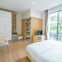 Отель Dalat Home Далат комната для гостей фото 3