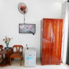 Отель House 579 Hai Ba Trung Хойан удобства в номере фото 2