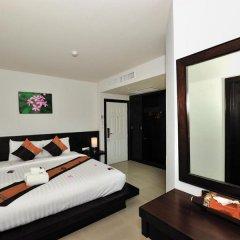 Отель Apk Resort 3* Стандартный номер фото 2