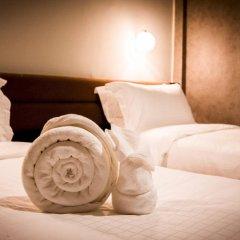 Отель C U Inn Bangkok Таиланд, Бангкок - отзывы, цены и фото номеров - забронировать отель C U Inn Bangkok онлайн комната для гостей фото 5