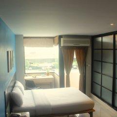 Отель Must Sea Бангкок фото 2