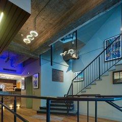Отель Tryp Fortitude Valley гостиничный бар