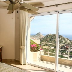 Отель Villa del Mar Педрегал балкон